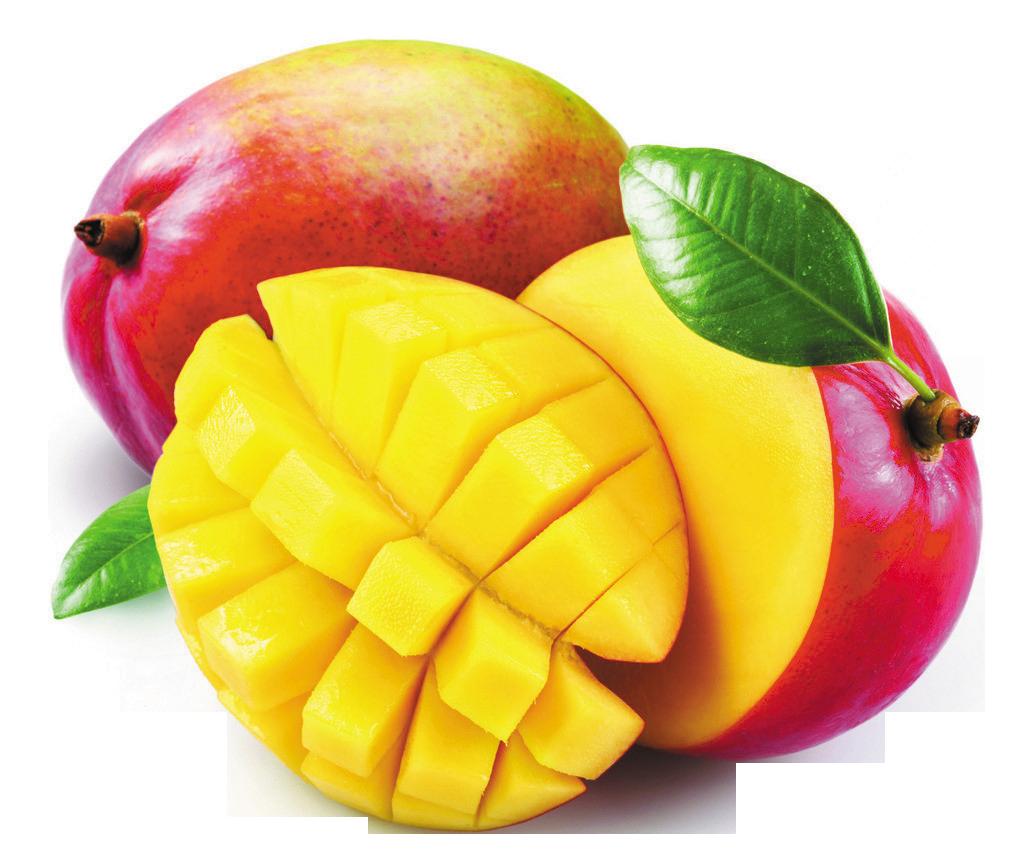 """fruits exotiques"""
