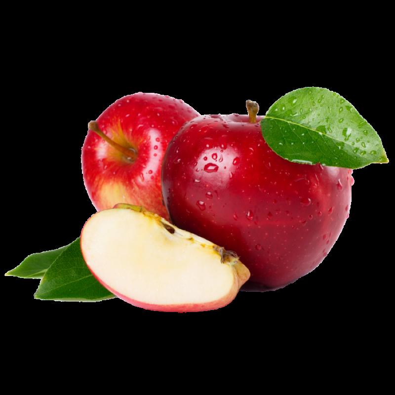 """""""pommes sans sucre ajouté"""""""